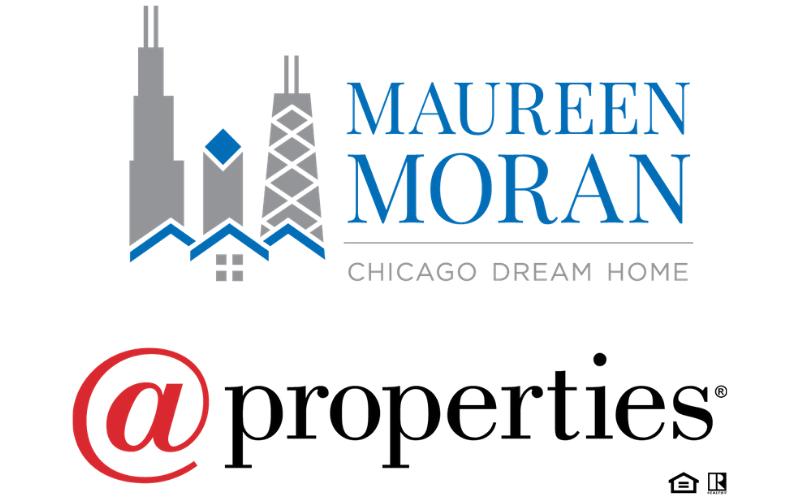 Maureen Moran Chicago Dream Home