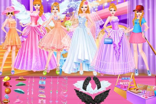 Fashion Shopaholic - Dress up & Shopping apkdebit screenshots 18