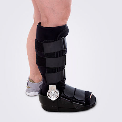 WalkerROM ankle orthosis