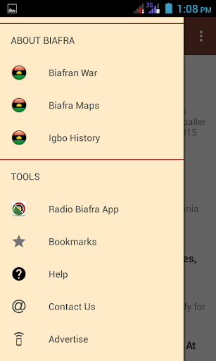Download Biafra News + TV + Radio App on PC & Mac with