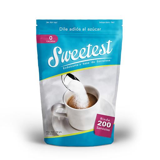 edulcorante sweetest doypack 200g aglow edulcorante sweettest doypack 200g aglow
