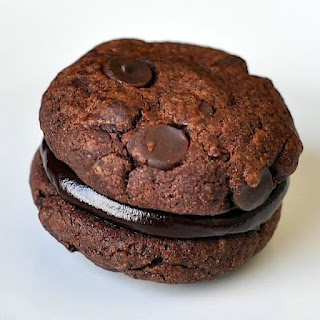 Decadent Cookies Recipes.