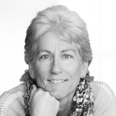 Portrait of Donna Wright