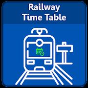 INDIAN RAIL TIMETABLE(OFFLINE)