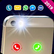New flash alerts : Flashlight, led torch, blinking