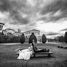 Fotografo di matrimoni Ivan Redaelli (ivanredaelli). Foto del 14.10.2015