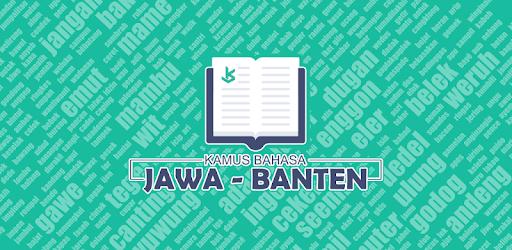 Kamus Bahasa Jawa Banten - Apps on Google Play