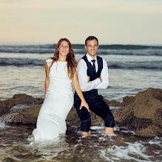 Wedding photographer Imanol Alonso (ImanolAlonso). Photo of 14.05.2019