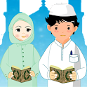 Teaching Kids the Holy Quran 1