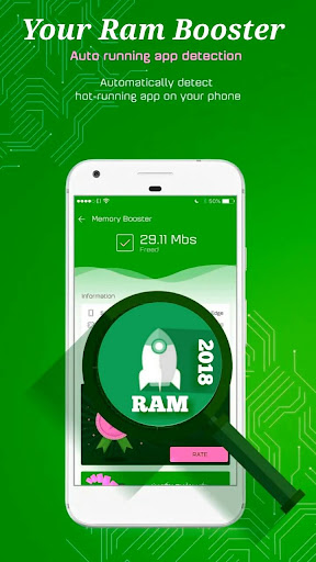 Your Ram Booster (Premium)  image 1
