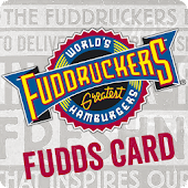 FUDDS CARD