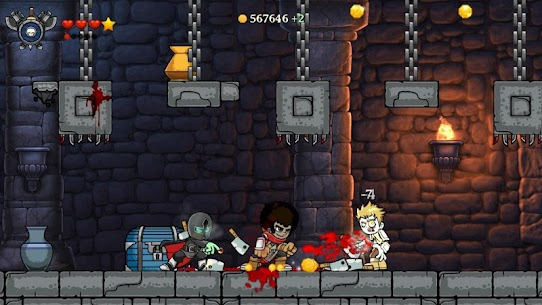 Magic Rampage 3.4.0 Apk Mod (Unlimited Coins) Download Latest Version 5