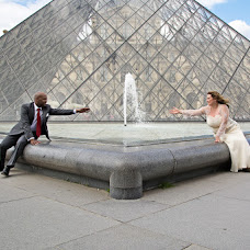 Wedding photographer Robert León (robertleon). Photo of 15.07.2016