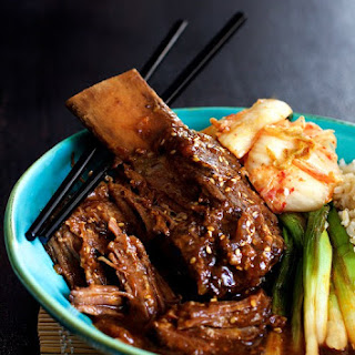 Braised Beef Short Ribs Soy Sauce Recipes