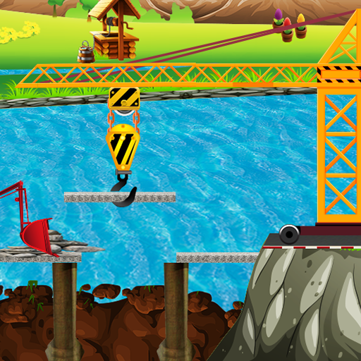 Bridge Builder & Repair Game file APK for Gaming PC/PS3/PS4 Smart TV