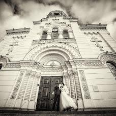 Wedding photographer Lesya Moskaleva (LMoskaleva). Photo of 06.12.2015