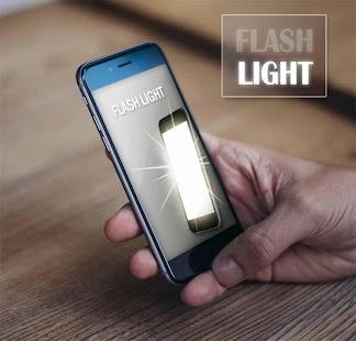 چراغ قوه حرفه ای گوشی - náhled