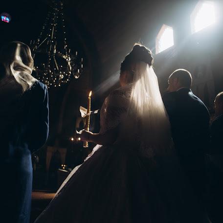 Свадебный фотограф Вита Ярема (jaremavita). Фотография от 05.01.2018