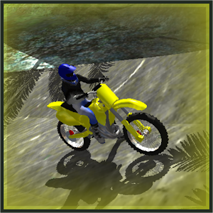 Forest Motocross Driver for PC and MAC