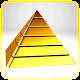 Lucky Number Pyramid Calculator