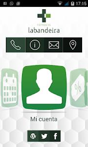 Farmacia Labandeira screenshot 0