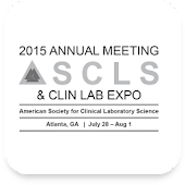 2015 ASCLS Annual Meeting