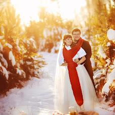 Wedding photographer Anna Gerasimova (GerasimovAnna). Photo of 04.03.2016