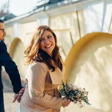 Wedding photographer Sergey Stepin (Stepin). Photo of 10.11.2015
