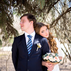 Wedding photographer Nina Khomutcova (KudinovaNina). Photo of 29.04.2014