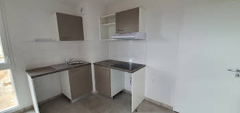 Appartement 3 pièces 62,84 m2