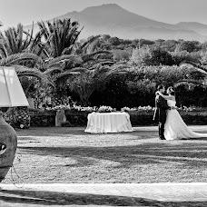Wedding photographer Danilo Sicurella (danilosicurella). Photo of 02.11.2017