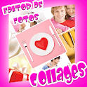 Collages para Fotos icon
