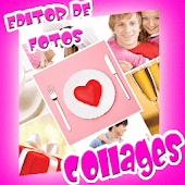 Collages para Fotos