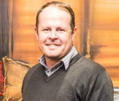 Douw Gerber, Business Development Manager at leading South Africa-based managed IT security services company, Securicom