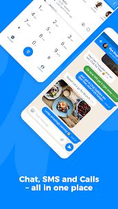 Truecaller: Caller ID, block robocalls & spam SMS 2