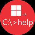 Windows Command Help icon