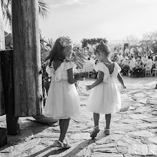 Wedding photographer Chris Kewish (kewish). Photo of 04.05.2018