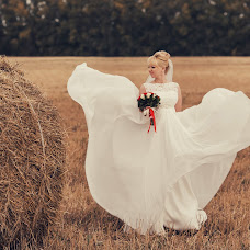 Wedding photographer Andrey Snopkov (Snop). Photo of 02.10.2015