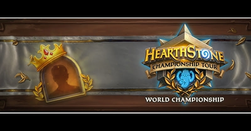 [Hearthstone] พร้อมระเบิดการแข่งขัน HCT World Championship 18 – 21 มกราคมนี้!