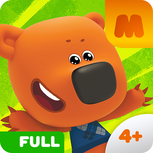 Be-be-bears (game)