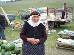 Photo: Nesife DEĞİRMENCİ