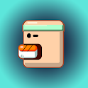 Sushi Lover - Free Sushi Eating Arcade Game icon