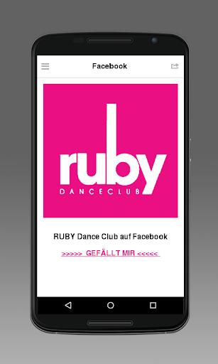 Ruby Danceclub