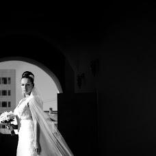 Wedding photographer Irina Borisenko (sergeeva). Photo of 20.11.2015