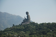 Visiter Lantau Island