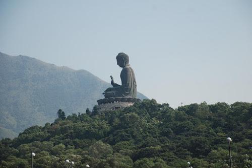 Photo Lantau Island