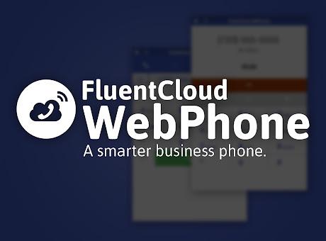 FluentCloud WebPhone