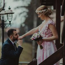 Wedding photographer Dániel Majos (majosdaniel). Photo of 25.02.2017