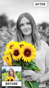 Color Pop Effects - Farbspritzer und Fotofarbe Screenshot
