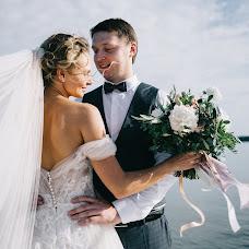 Wedding photographer Olga Borodenok (Boroden0k). Photo of 17.05.2017